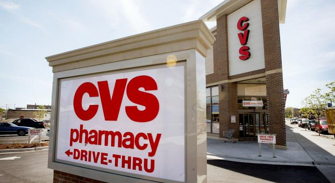 A Closer Look At CVS Health Corp's Shift In Health Care Offerings