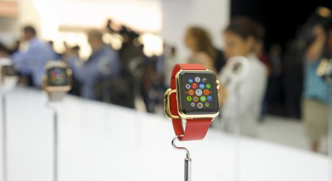 The Apple Inc. Watch Versus Competitors: What Do Analysts Think?