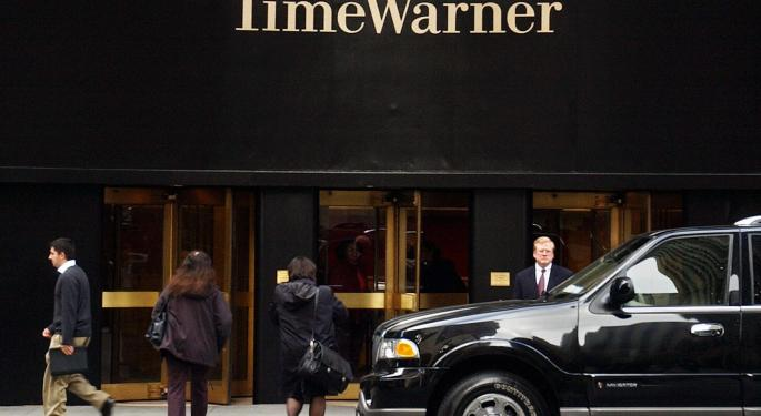 EXCLUSIVE: 21st Century Fox Rekindles Bid For Time Warner At $105/Share; Company Denies M&A