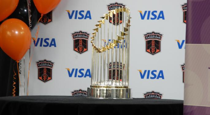 What The 3-Time Champion San Francisco Giants Can Teach Investors