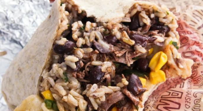Chipotle Responds To 'Last Ditch Effort' By Attorneys To Revive Class Action Suit