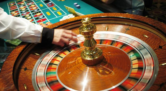 Why You Should Have Bet Against the House By Shorting Caesars Entertainment