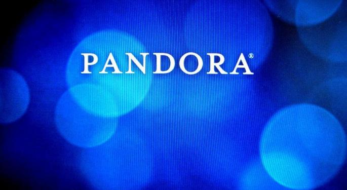 Pandora Punished For Big Q3 Earnings Miss