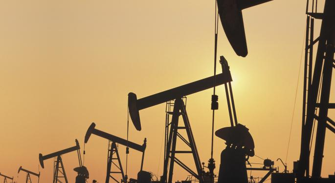 Brent Set To Finish The Week On A Loss