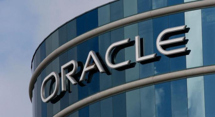 Oracle Q3 Earnings: A Play-By-Play Recap