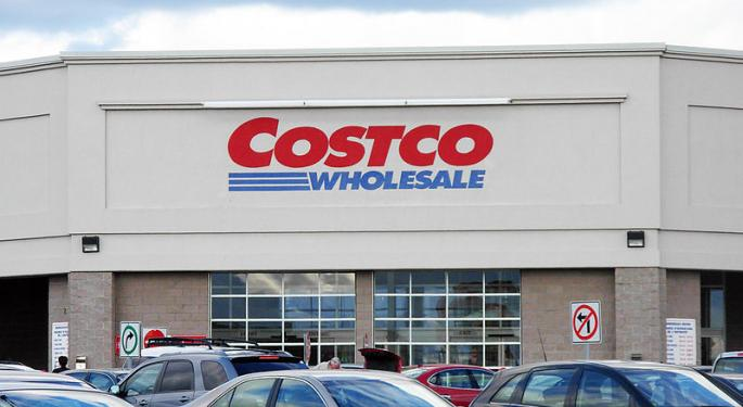 Costco's Competitive Pricing Moat Widened In Q1