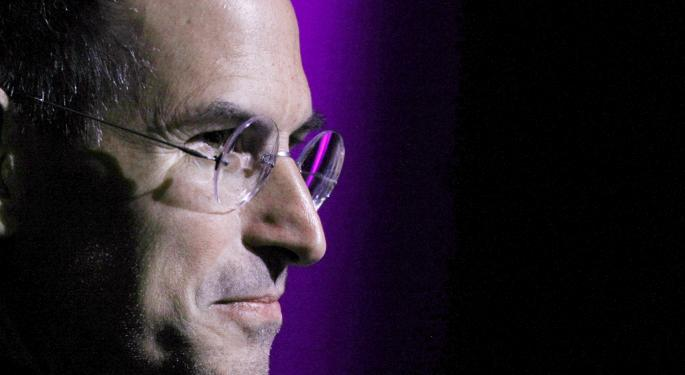 Steve Jobs Might've Hated The Apple Pencil