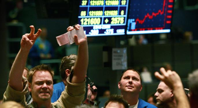 15 Trends That Will Shape Financial Markets In 2015