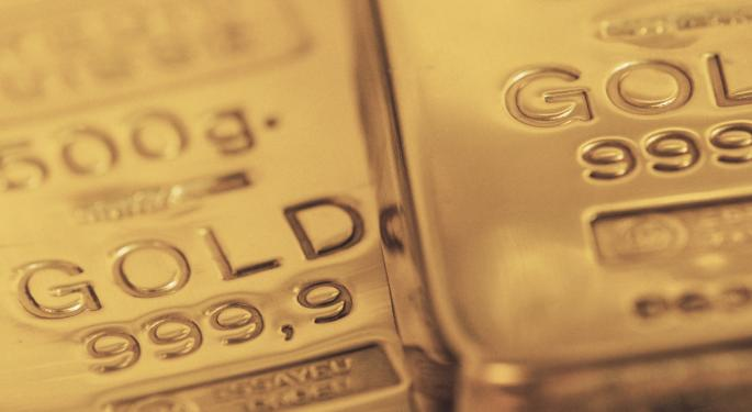 Portugal Heading Down, Gold Up, And The S&P For A Speedbump