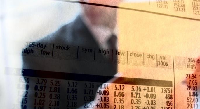 Barron's Recap: The New Contrarian Stocks