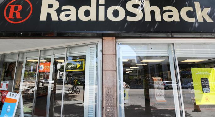Is RadioShack Really Coming Back?