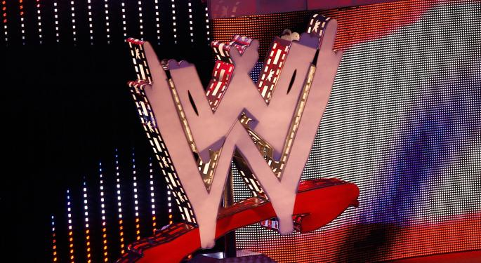 WWE Posts Record-Breaking Year, But What About Subscriber Growth?