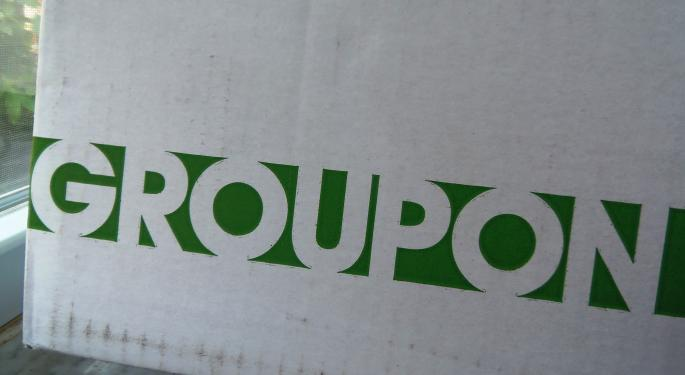 Goldman Sachs: Groupon's Economics Are Getting Worse