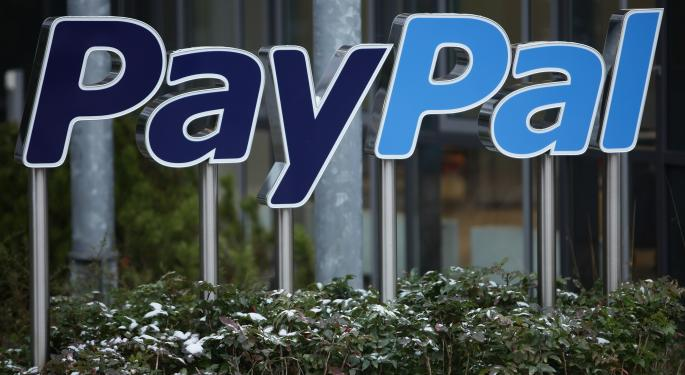 3 Startups That Could Bolster PayPal's Business