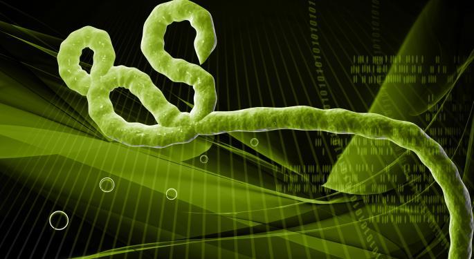 Ebola Vaccine Contenders