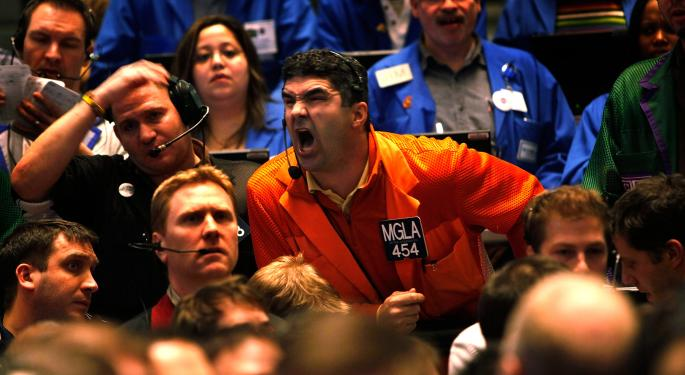 What You Should Do In A Market Downturn