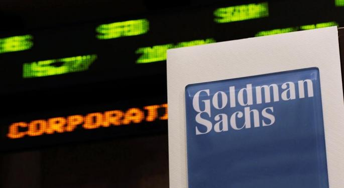 Netflix Price Target Raised At Goldman, Firm Notes Stock Remains 'Compelling'