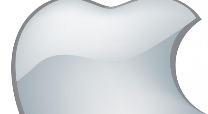 Apple Plans 500 Retail Stores in India