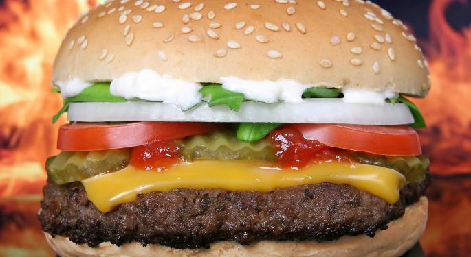 Restaurant Brands One Of The Few Dining Stocks With A Clear Path To Upside