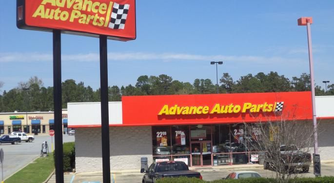 Advance Auto Parts May Stall As Fundamentals Remain Weak