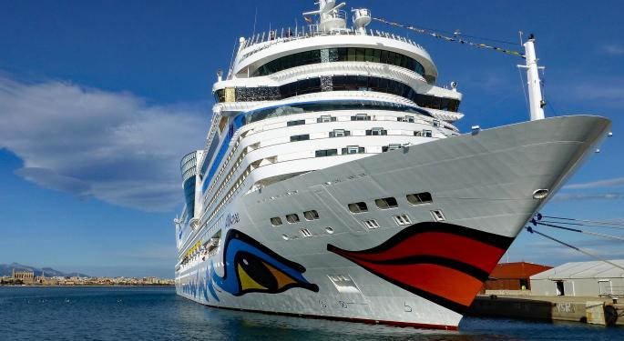 Norwegian Cruise Line Geared to Capture Upside, Analyst Says