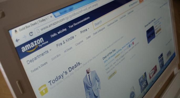 Buy Stocks That Can't Be 'Amazon'd,' Jefferies' Konik Says