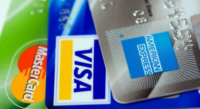 Visa Q3 Results Top Street Estimates, But Are Exactly What Argus Expected