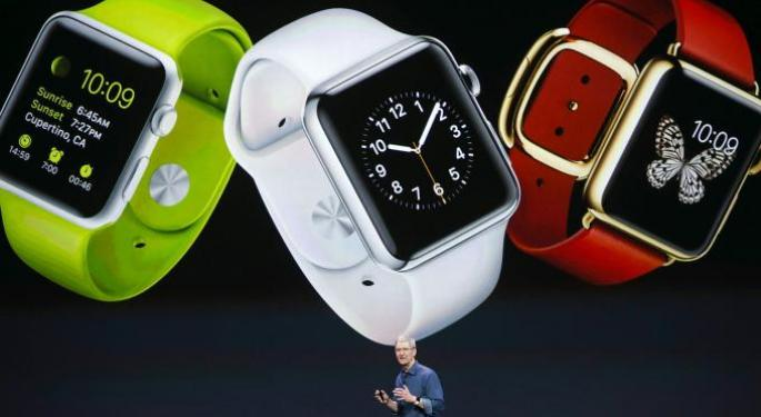 Why Apple Needs To Educate Consumers About The Apple Watch