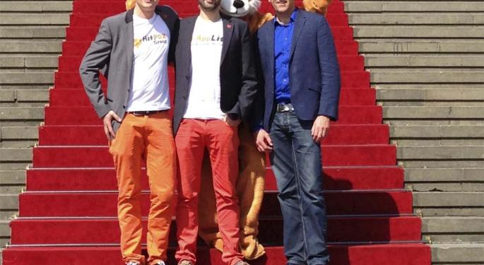 AppLift Raises Another $7 Million To Expand Globally