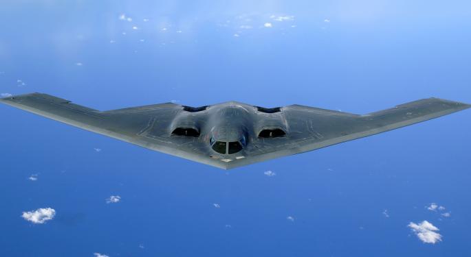 Jefferies: Orbital ATK Acquisition Strengthens Northrop Grumman