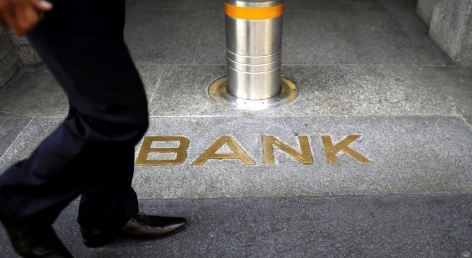KBW Just Upgraded Two Small-Cap Banks