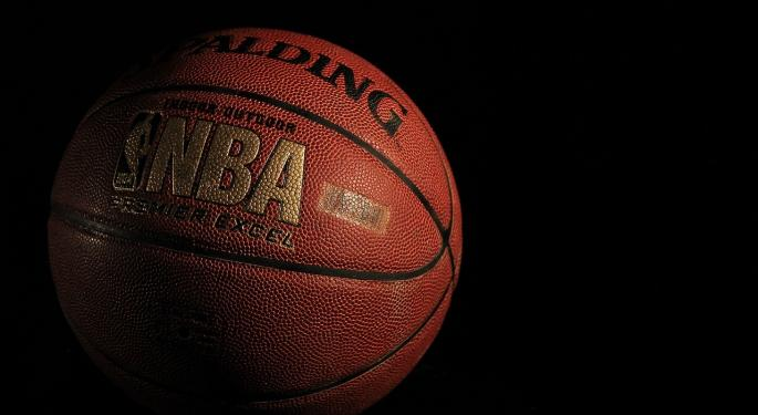 Nike Secures Projected NBA Top Pick With Massive Endorsement Deal