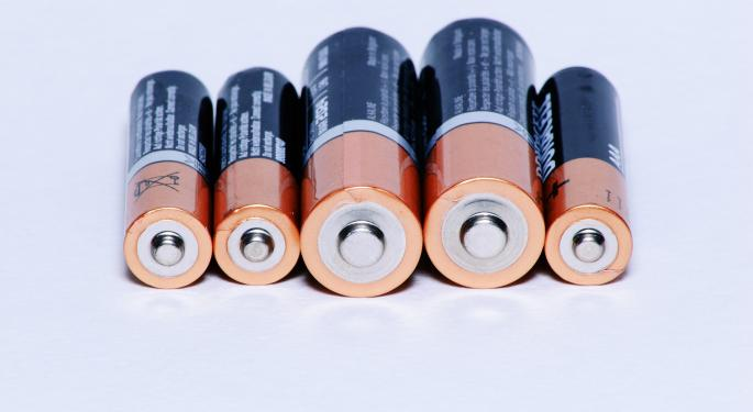 Battery Capacity Over The Years: How Will Goodenough's New Invention Stack Up?