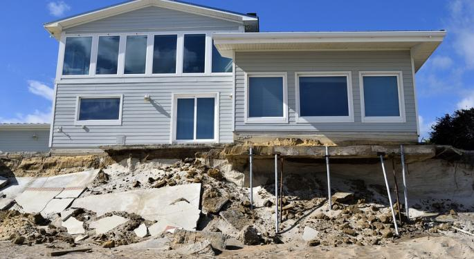 Insuring The Worst: An Interview With Severe Weather Property Insurer Doug Raucy, Pt. 2