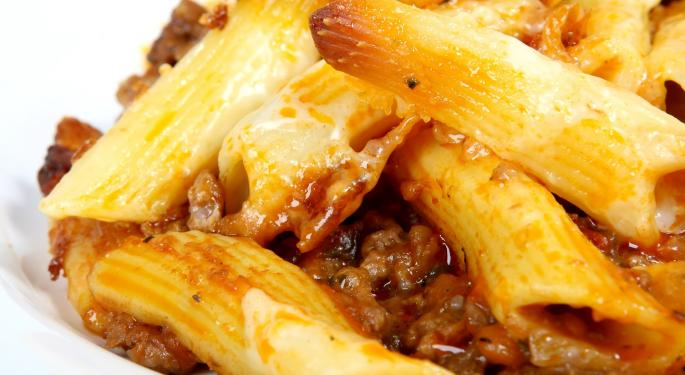 9 Restaurant Stocks Baird Analysts Hunger For