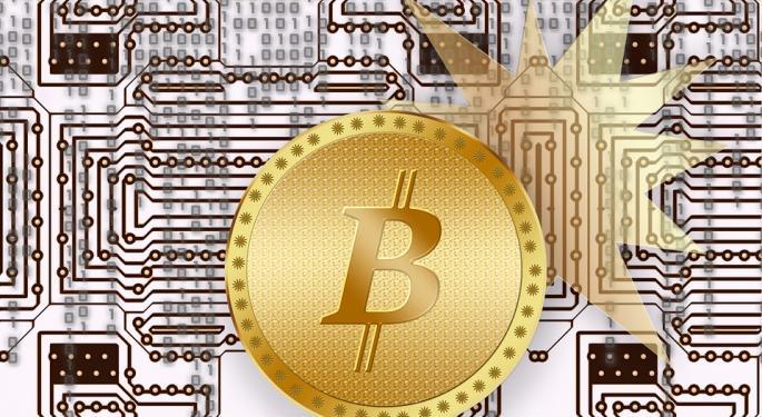 The Curious Case Of Bitcoin, Dimon And JPMorgan