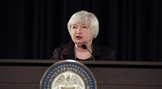 Wide-Spanning Market Implications When Fed Changes Its Tone