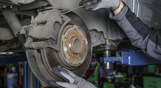 3 Reasons Deutsche Bank Downgraded Industry Leader O'Reilly Automotive