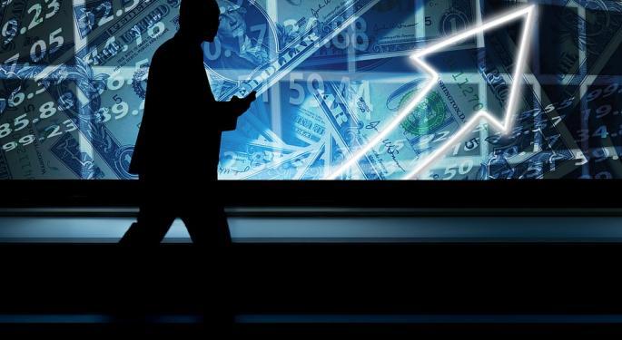 Bank Of America Breaks Down The Brokerage Sector