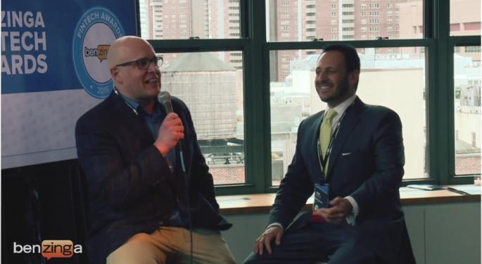 HedgeCoVest Founder & CEO Talks Distilling Portfolios & Regulators