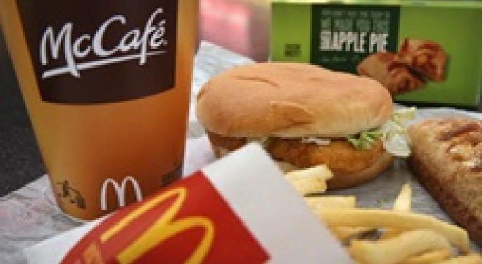 Don't RATION Me Bro! Port Crisis Gets Real With McDonald's French Fry Shortage