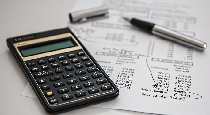 Renewed Enthusiasm For Bank Loan ETFs