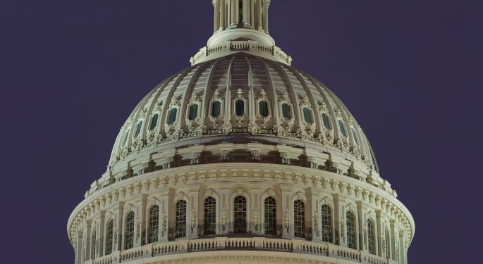 US Senate Passes Fiscal Cliff Agreement