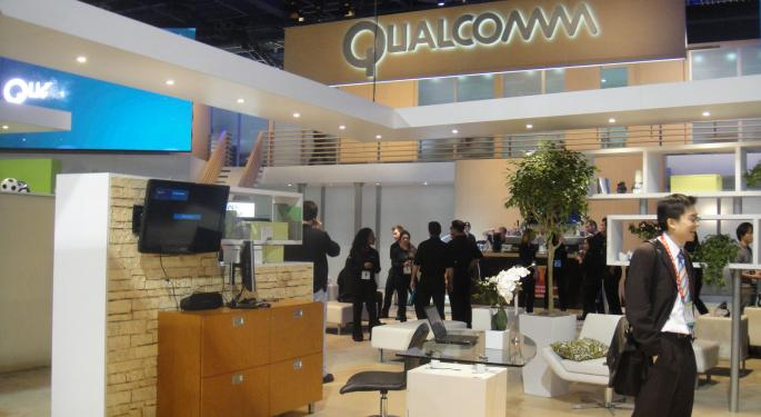 Why Citi Is Neutral On Qualcomm, NXP Semi Ahead Of Deal Closing