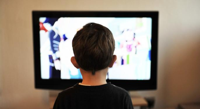 Here's Some Concerning Data About Primetime TV