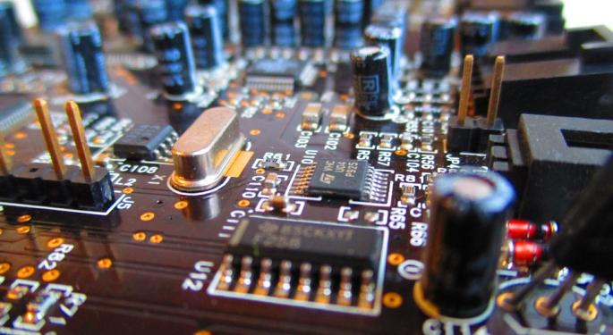 4 Semiconductor Stocks Fund Managers Are Buying Most