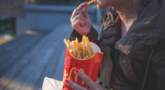 Zacks Analyst: Take A Look At Food Stocks