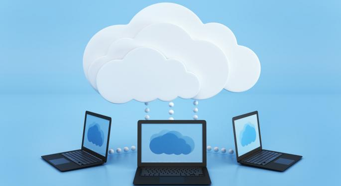 Evercore Partners' Michael Price Calls The Cloud Creative Destruction