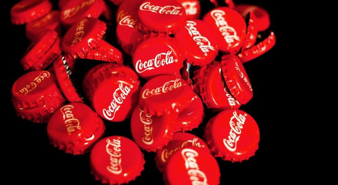 Coca-Cola European Partners Topline Will Be Difficult, Says Barclays