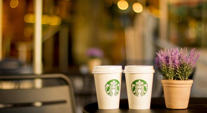 Can Starbucks Teach Facebook And Apple A Thing Or 2 About Mobile Payments?